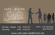 Cafe Bisto Salue