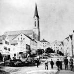 Geschichte Waldkirchen alte HP
