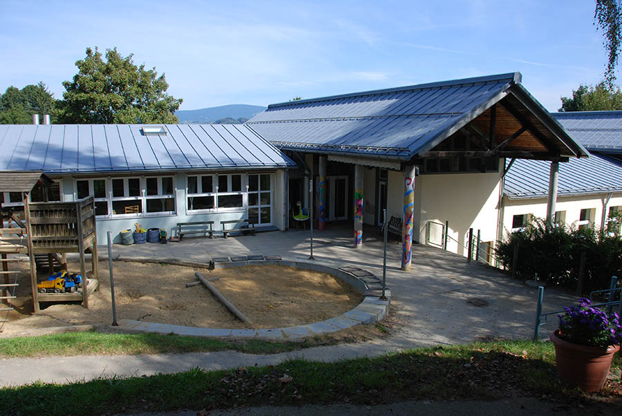 Kindergarten Waldkirchen