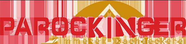 Logo Parockinger