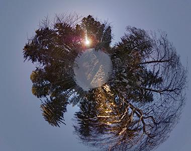 Panorama 380x300