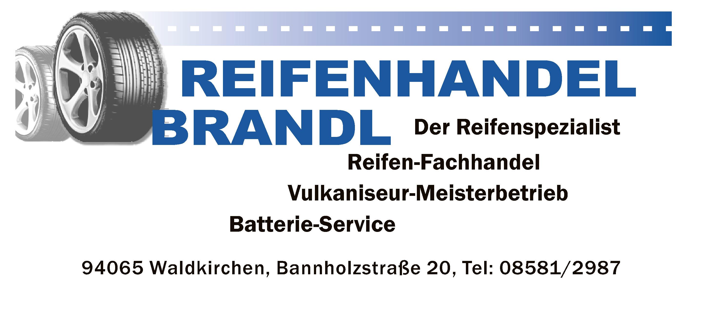 ReifenBrandl