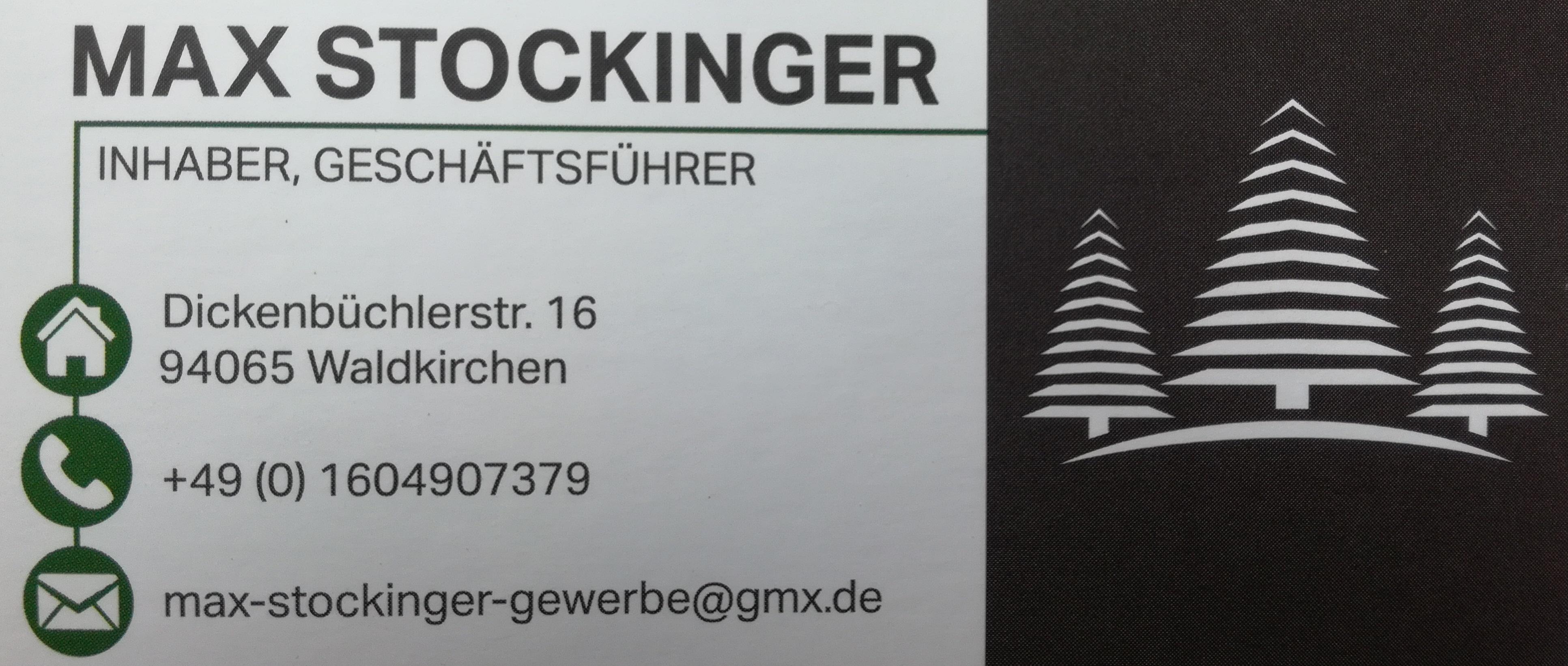 StockingerMax