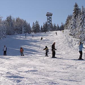 Ski 300x300