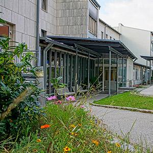 Krankenhaus Waldkirchen