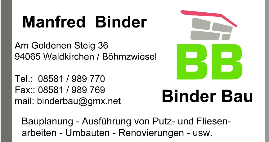 BinderBau