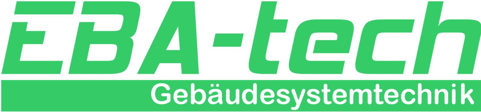 EBAtech-Bildschirm