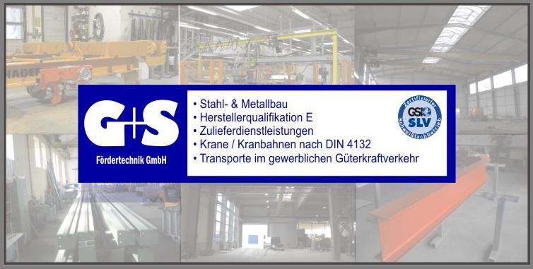 GS-Fördertechnik