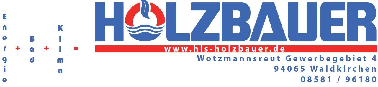 Holzbauer-Bad