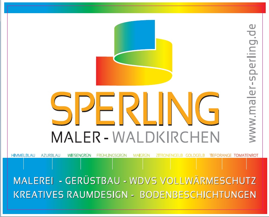 MalerbetriebSperling