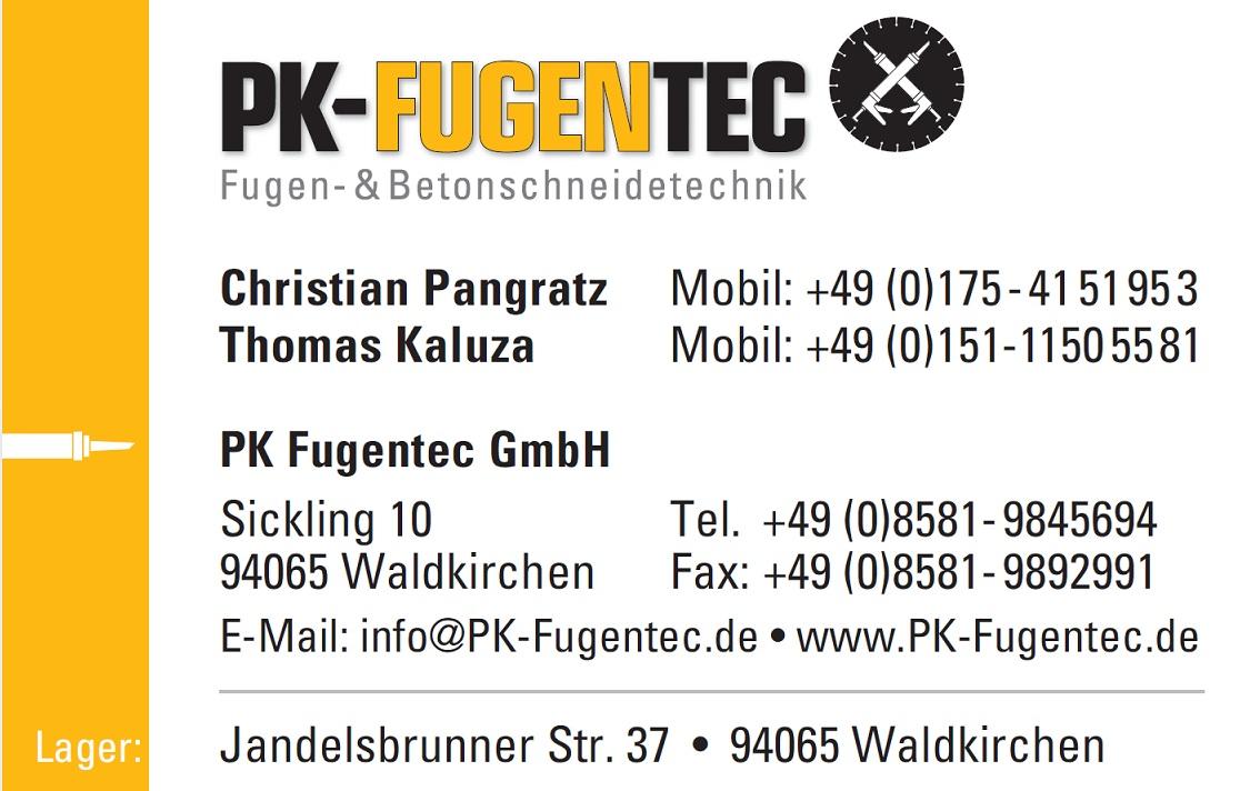 PK-Fugentec