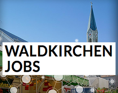 Waldkirchen-Jobs