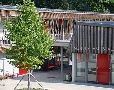 Schule-Waldkirchen